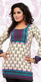 Designer Collection Kurti #DK892