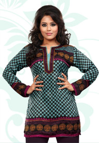 Designer Collection Kurti #DK893