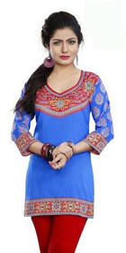 Designer Collection Kurti #DK909