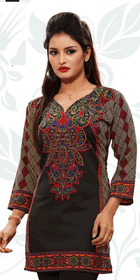 Designer Collection Kurti #DK926