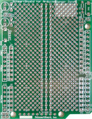 Schmartboard Through Hole Prototyping Shield for Arduino Uno (Board Only) (206-0002-01)