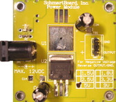 Schmartboard 5 Volt Populated Single Voltage Regulated Power Module (710-0003-05)