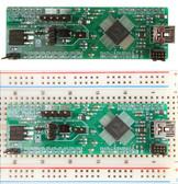 Schmartboard PSoC 5LP Development Board (with Boot loaded PSoC 5LP IC) (710-0008-05)