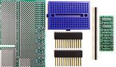 Schmartboard|ez SOT 23 & SC70 Raspberry Pi Add-on Board Kit (710-0010-03)