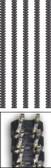 Qty. 5 40 Pin 2mm Dual Row Headers (920-0077-01)