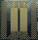 "SOP, 4 - 72 Pins 0.8mm Pitch, 2"" X 2"" Grid, non-""EZ"" (201-0005-01)"