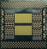 "SOP, 4 - 72 Pins 0.5mm Pitch, 2"" X 2"" Grid, non-""EZ"" (201-0007-01)"