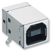 USB Receptacle - Type B (301-0001-01)