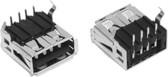 Mini-B USB Receptacle (301-0004-01)