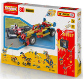 80 Model Set With RC Motor (990-0088-01)