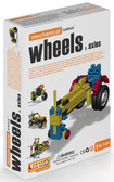Engino Engineering Series-Wheels and Axles (990-0092-01)