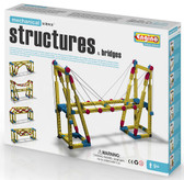 Engino - Structures and Bridges (990-0098-01)