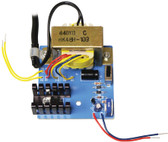 0-15V Power Supply Kit (990-0107-01)