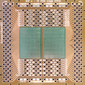 "Schmartboard|ez SOP, 4 - 72 Pins 0.5mm Pitch, 2"" X 2"" Grid (202-0007-01)"