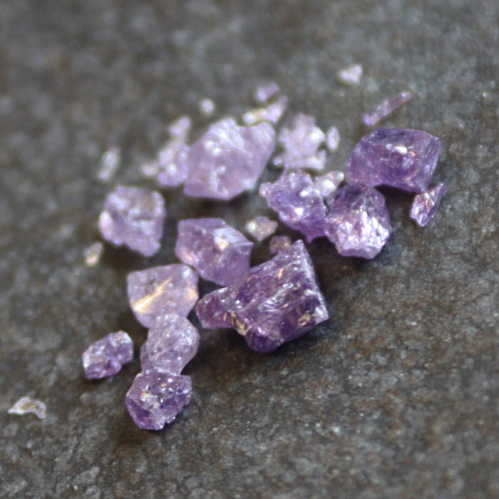 Mineral Accents - Amethyst