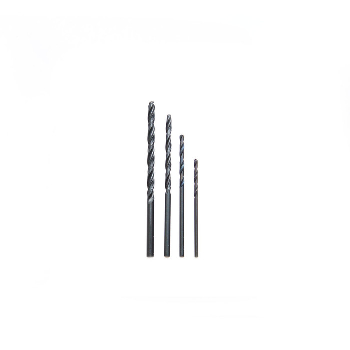 Drill Bit Set - Set of 4