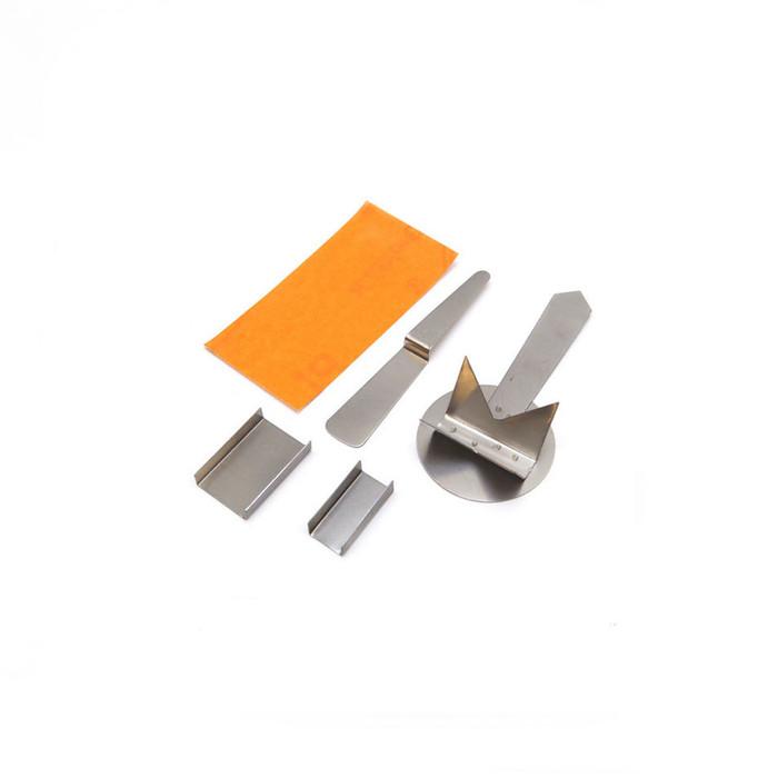 Efcolor Cold Enamel Tool Set
