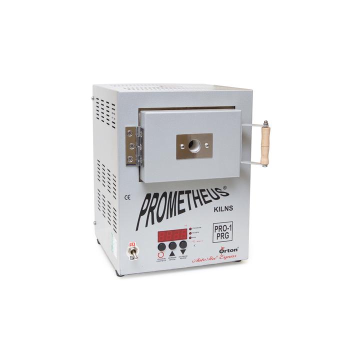 Prometheus Programmable Mini Kiln PRO-1 PRG