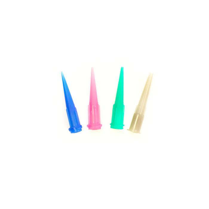 Syringe Tip Assortment - 4 tips