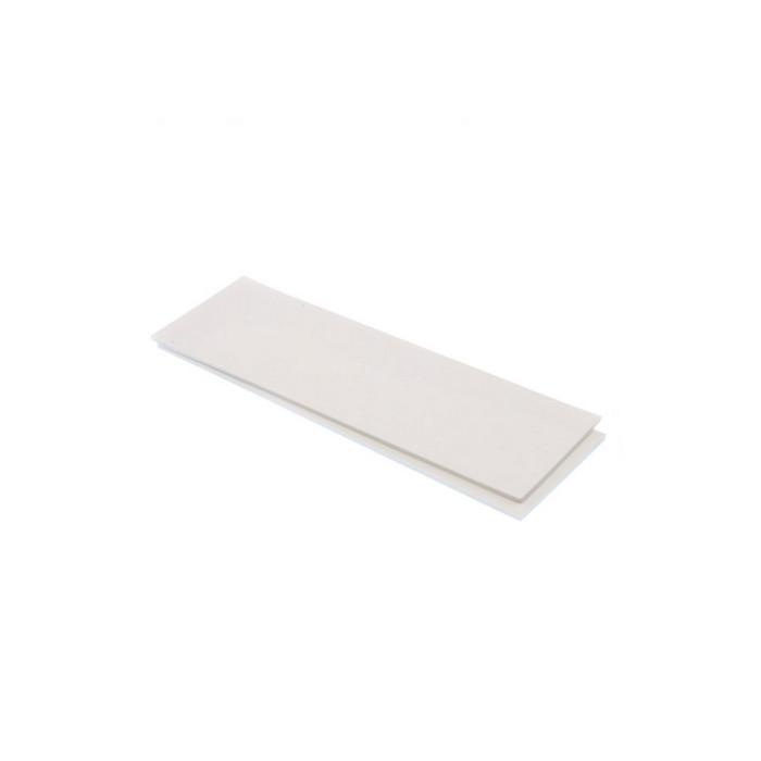 Flexi-Carve Silicone Carving Plates - 5cm x 15cm - 2 Pack