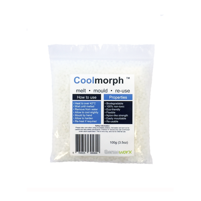 Thermoworx Coolmorph - 100g