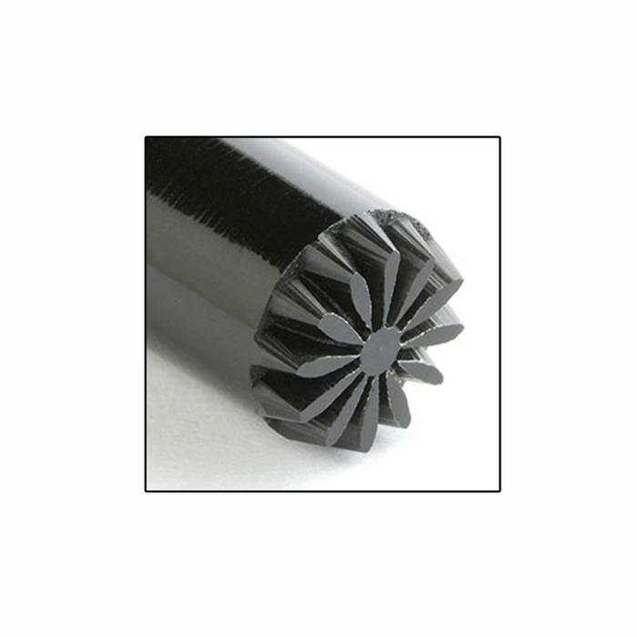 Acrylic Stamp - Flower Daisy 10mm