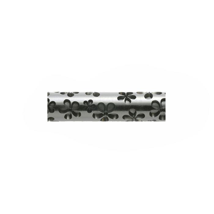 Acrylic Texture Roller - Daisies 5cm