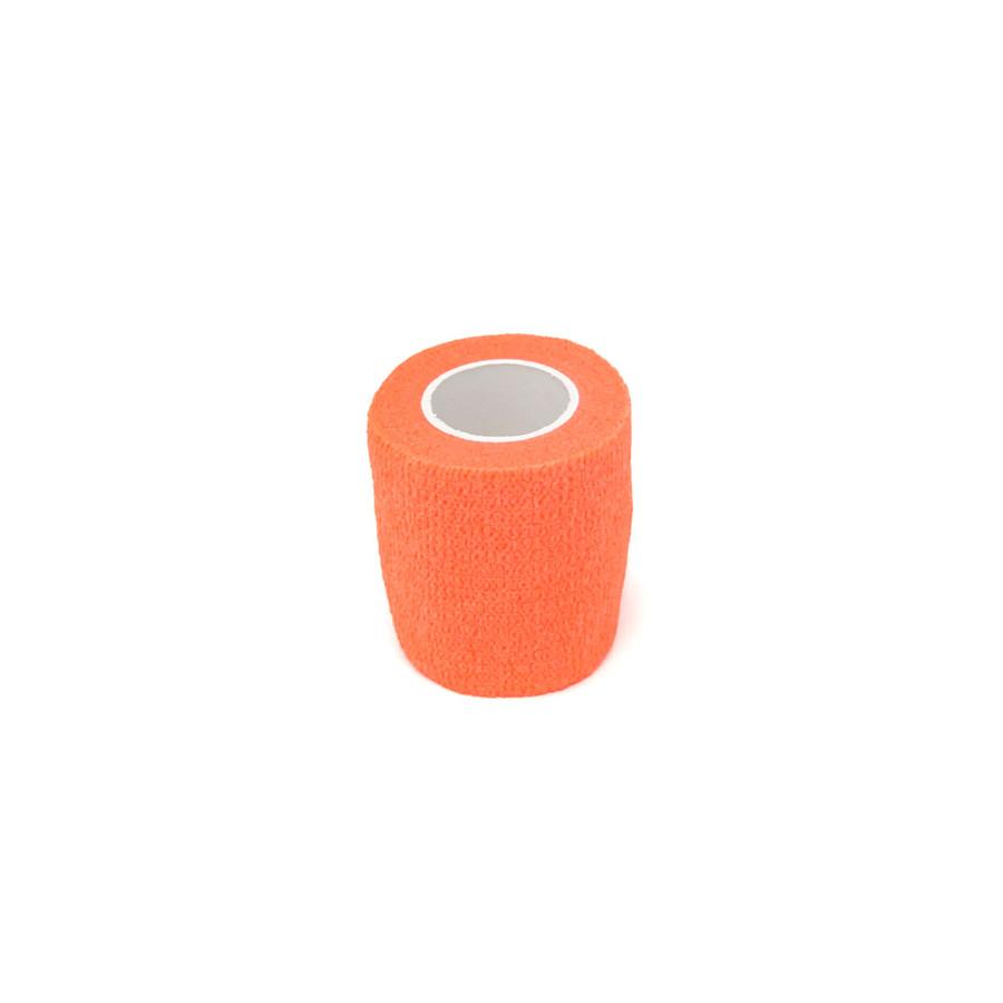 JoolTool Essentials: Protective finger wrap - Orange
