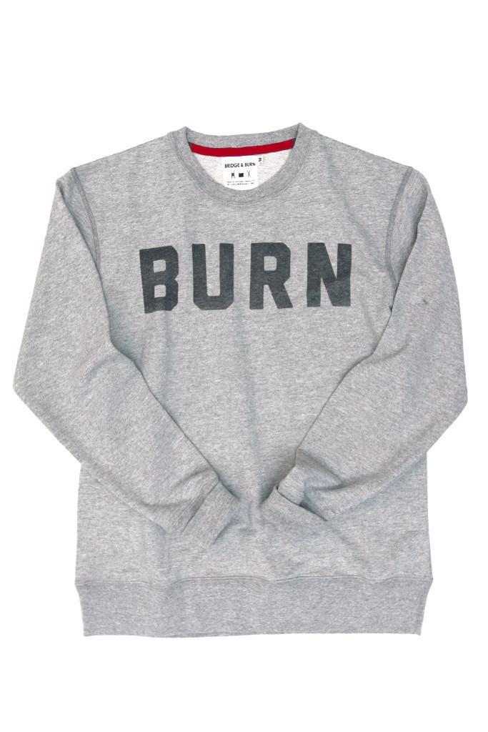 Columbiaknit BURN Crewneck Sweatshirt