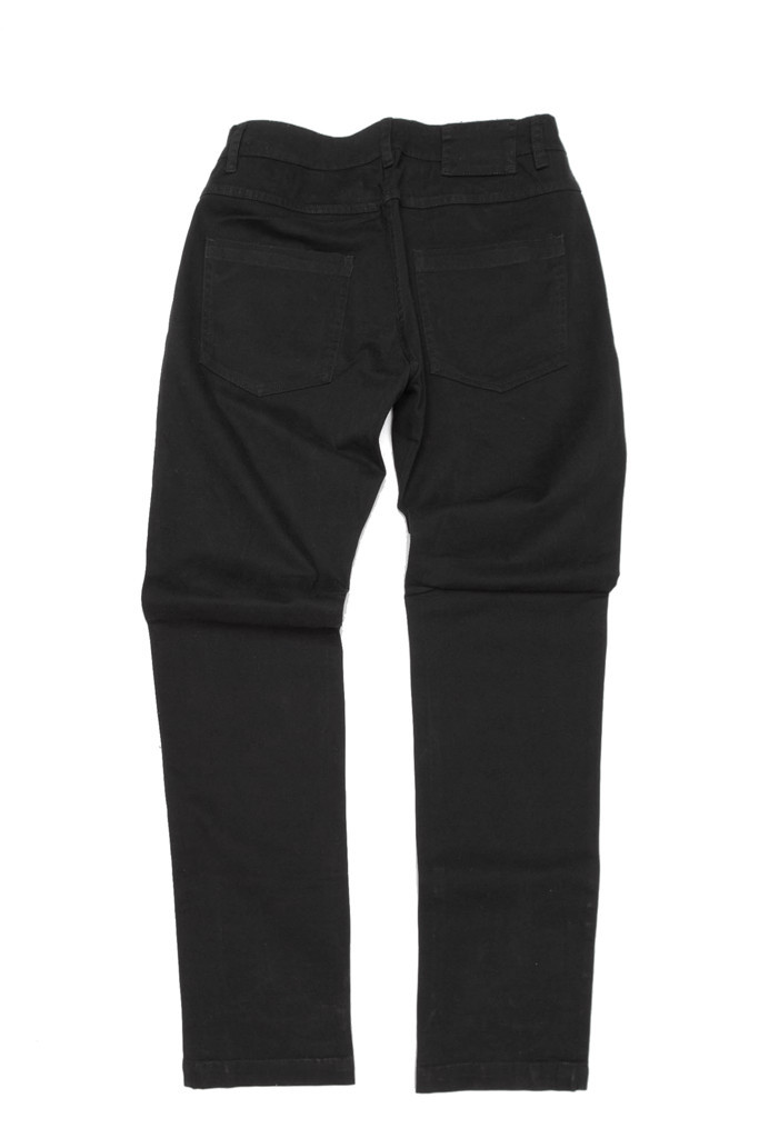 Polk Black 5-Pocket