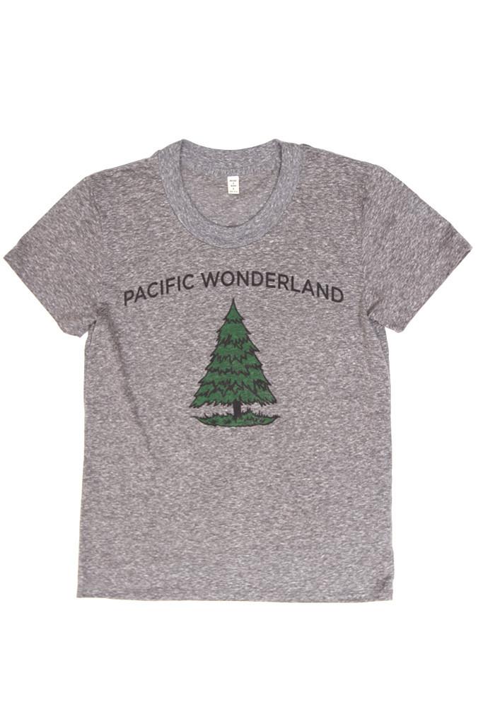 Pacific Wonderland Tee
