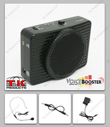 VoiceBooster MR2300 (Aker)20watt Voice Amplifier