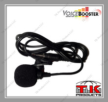 VoiceBooster Tie-Clip Microphone (Aker)