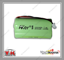 VoiceBooster Large Battery (2000mAh Li) (Aker)