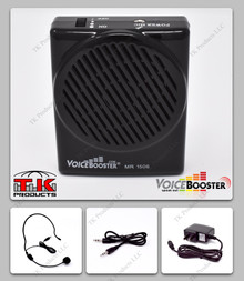 VoiceBooster MR1506 (Aker) 10watt Voice Amplifier