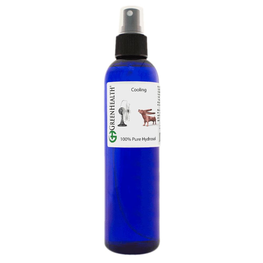 Cooling hydrosol 8oz