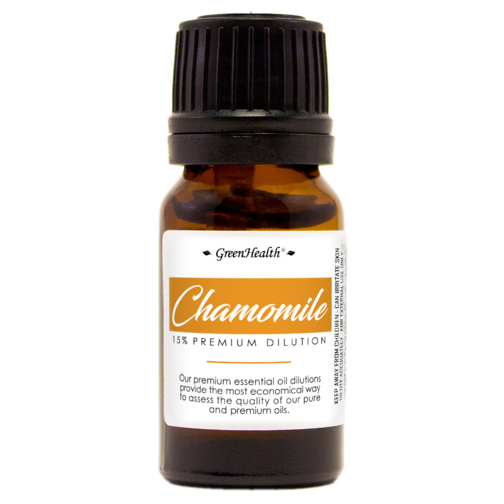 10ml Chamomile 15%