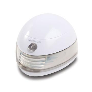 SpaRoom Aromafier Portable Diffuser (White)