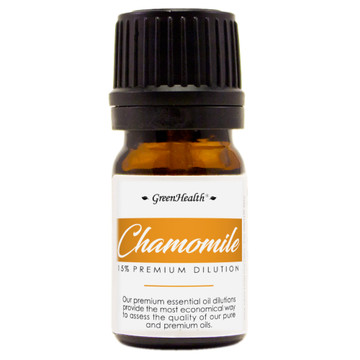 5ml Chamomile 15%