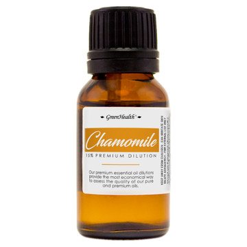 15ml Chamomile 15%