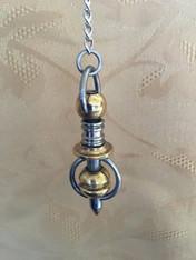 Pendulum, Dowser - Needle