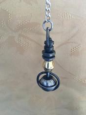 Pendulum, Dowser - Globe