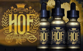 Hall of Fame 30ML Ejuice (MSRP $22.00)