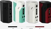 Wismec Reuleaux RX200 TC Box Mod (MSRP $75.00)