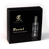 Ehpro Revel RDTA (Stainless) (MSRP $30.00)
