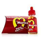 MURICA E-LIQUID 30ML (MSRP $20.00)