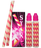 STIX STRAWBERRY WAFERS 60ML(2X30ML UNICORN BOTTLES)(MSRP $25.00)