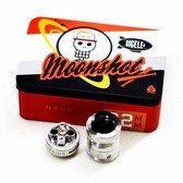 Moonshot Two-Post RTA by Sigelei (MSRP $50.00)