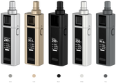 Joyetech Cuboid Mini 80W TC Kit (MSRP $75.00)
