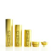 Mirandus Mech Mod (Brass) (MSRP $30.00)
